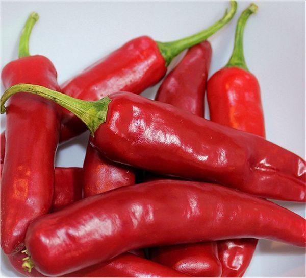 Guajillo Pepper Pods